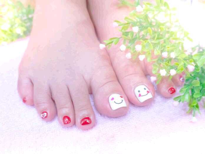 treat raised toenails