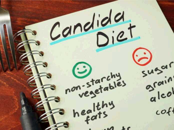 Does the Candida Diet Actually Prevent Fungus