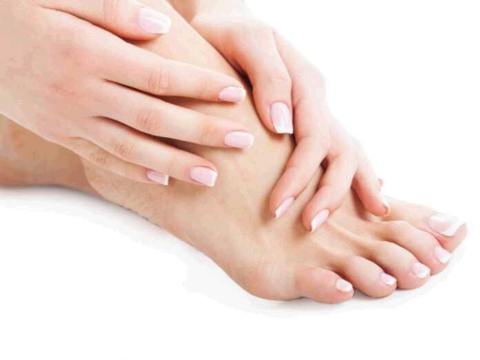 complications of toenail fungus
