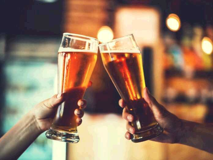Fungal infections and alcohol