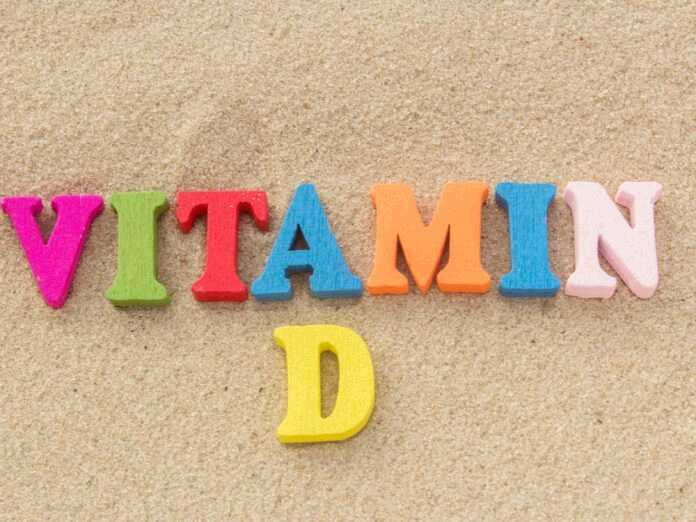vitamin D deficiency and fungal infections