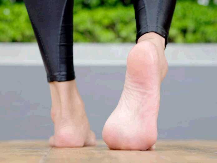 prevent athlete's foot
