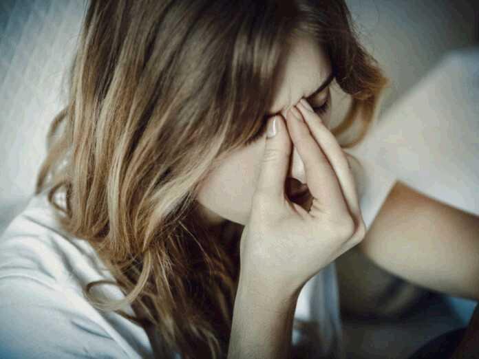 chronic sinus problems