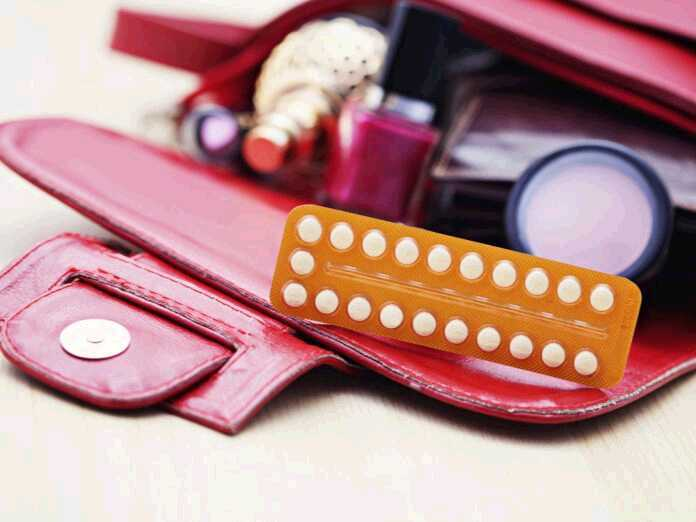 birth control can increase your risk of fungal infections