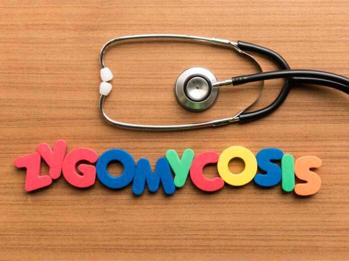 managing mucormycosis
