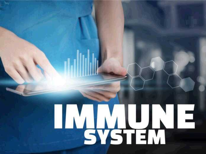 does immune system help fight pulmonary fungus
