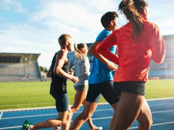 Are Athletes More Likely to Have Fungal Infections