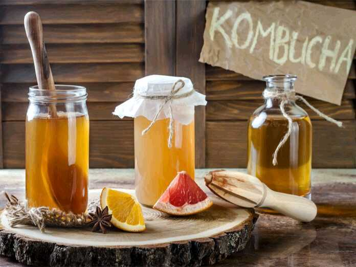 foods to stave off fungal infections