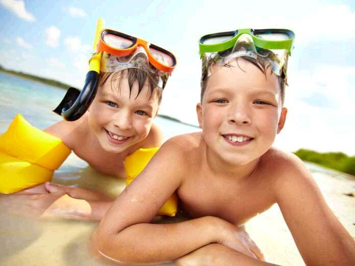 tips to protect your kids from fungal infections