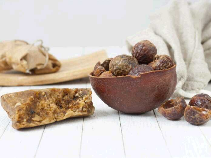 treat fungal infections with African black soap