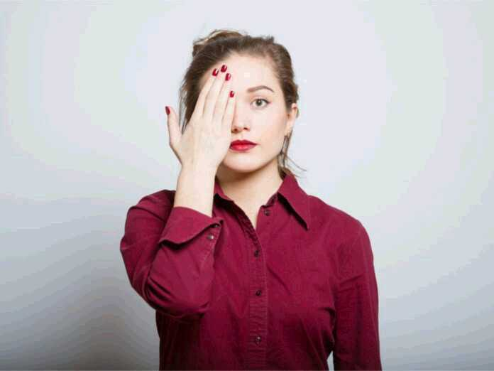 fungal eyelid infections